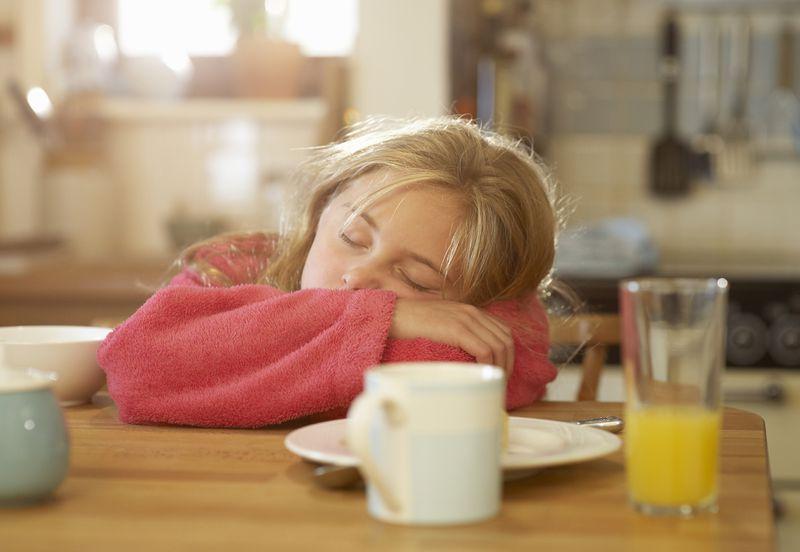 Diese unglaublichen Folgen hat das rechtzeitige zu Bett gehen auf deinen Körper