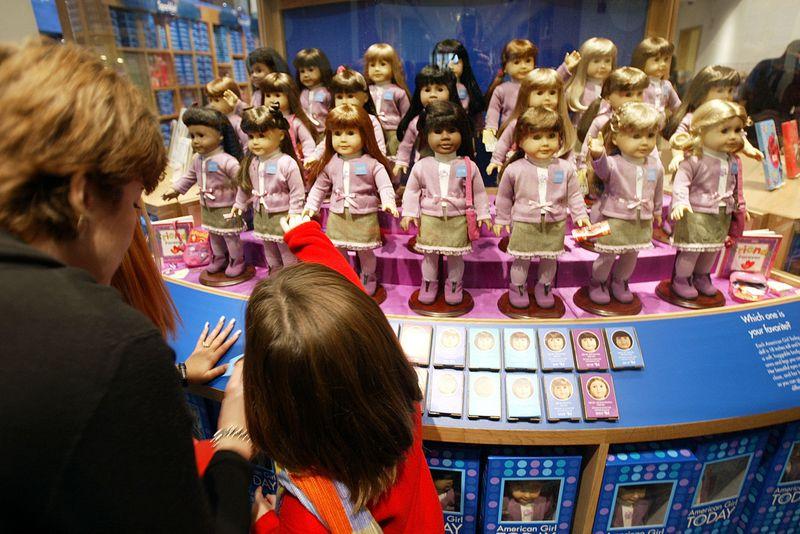 Verrückt: Wer diese Puppe besitzt, MUSS sie zerstören!