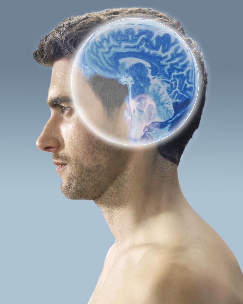 30 schnelle und zugleich unglaubliche Fakten über den menschlichen Körper