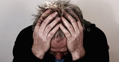 Diese Schmerzen könnten emotionale Ursachen haben