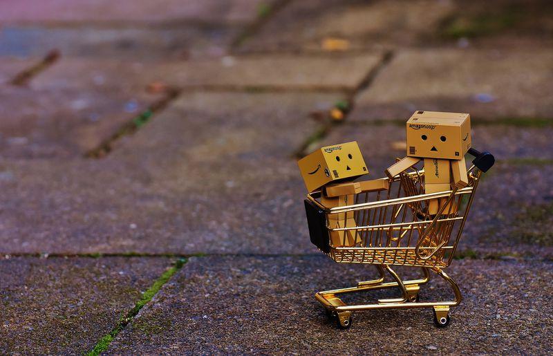 So kriegst du den Einkaufswagen ohne Münze oder Chip auf!