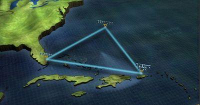 Das Rätsel um das Bermudadreieck könnte jetzt gelöst sein