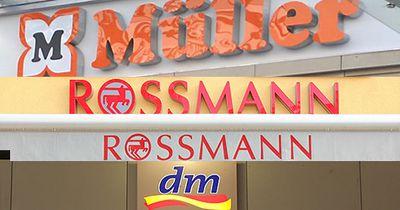 dm, Rossmann oder Müller: Dieser Drogeriemarkt ist der beste