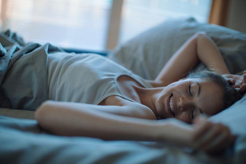 Mit diesem Trick reichen lediglich 4,5 Stunden Schlaf am Tag aus