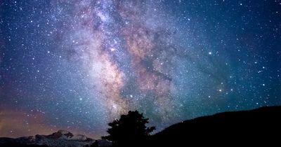 Studie belegt: Menschen bestehen zu 97 Prozent aus Sternenstaub