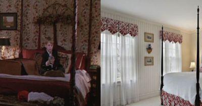 """So sieht das Set von """"Kevin - Allein zu Haus"""" heute aus"""