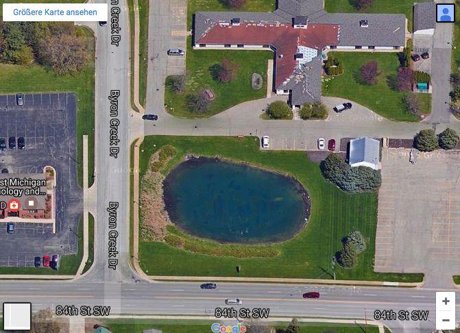 Google Maps zeigt das gesunkene Auto eines vermissten Mannes