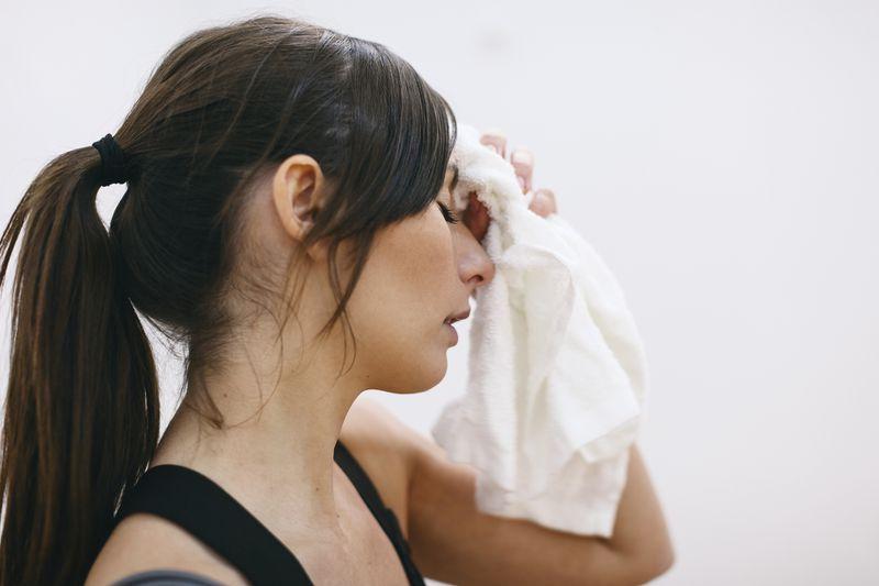 5 Dinge, die dir dein Körper über dich verrät