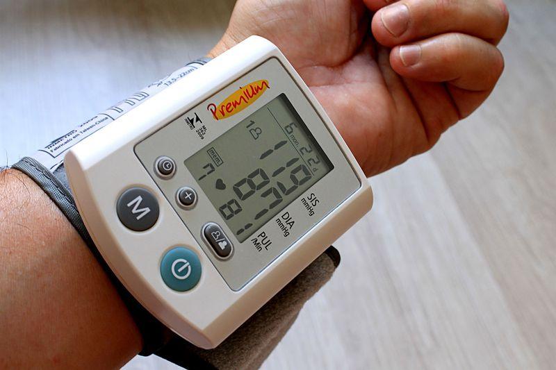 Bluthochdruck: Das sind die Symptome