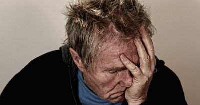 Mit diesem Test könnt ihr erste Alzheimer-Symptome ermitteln