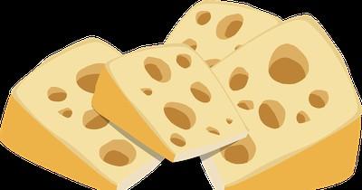 Deshalb stinken deine Ohrstecker nach Käse