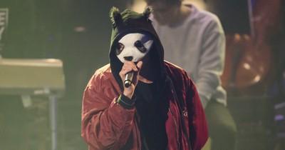 Cro ohne Maske: Bilder des Musikers aufgetaucht