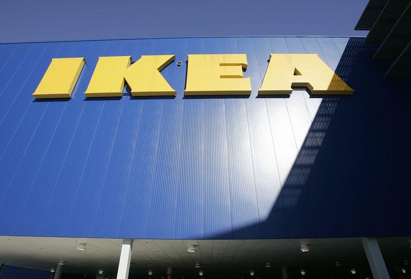 Darf man IKEA-Bleistifte klauen?