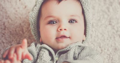 So wirkt sich deine Augenfarbe auf die deiner Kinder aus: