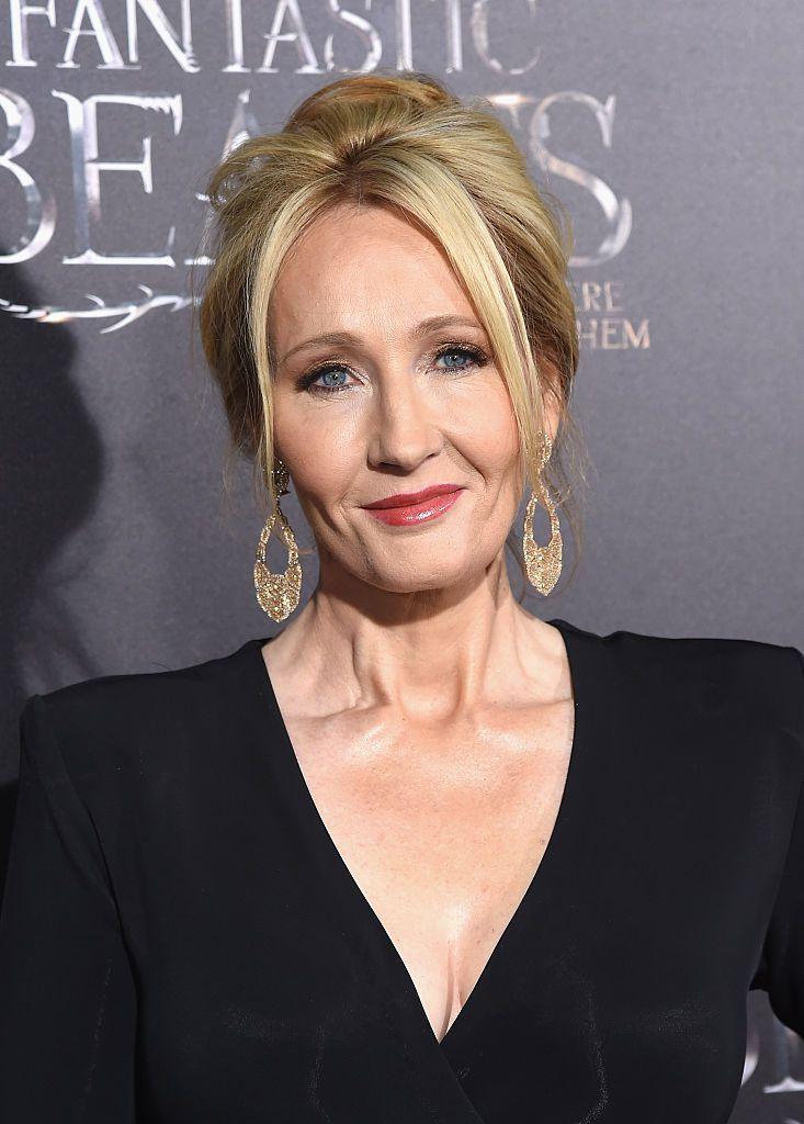 J. K. Rowling verrät: Es gibt eigentlich ZWEI Harry Potters!