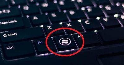 Weißt du eigentlich, wofür die Windows-Taste da ist?