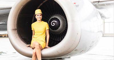 So viel verdienen Flugbegleiter