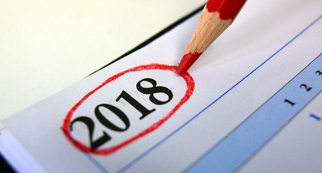 So könnt ihr die Brückentage 2018 ideal nutzen