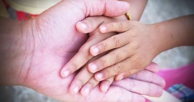 Was sagt die Größe deines kleinen Fingers über deine Persönlichkeit aus?