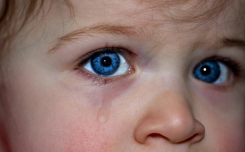 Augen-Fetischisten aufgepasst: Warum sind manche Augen so hellblau?