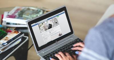 Wie finde ich heraus, was Facebook über mich weiß?