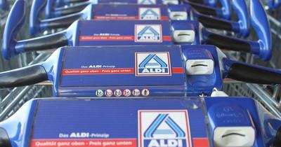 Aldi will mehr auf Plastik verzichten