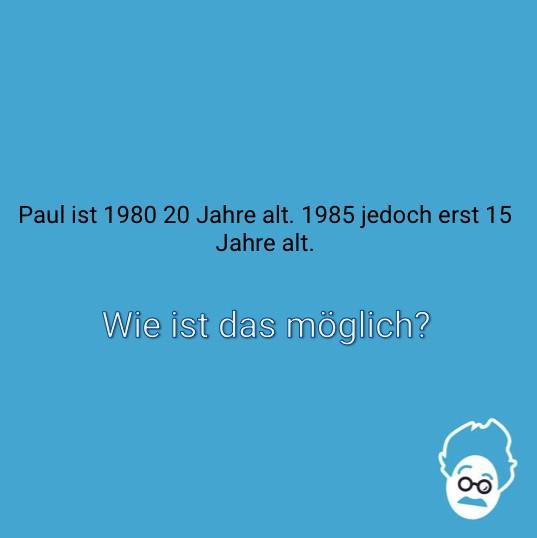 Pauls Alter