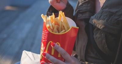 Warum du bei McDonald's immer den Kassenbon mitnehmen solltest