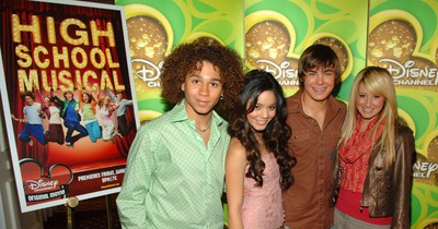 Die High School Musical TV-Serie