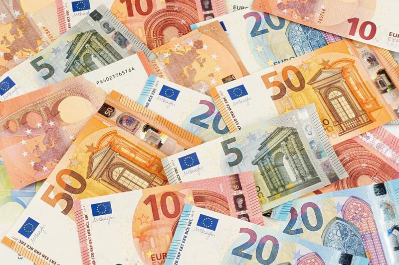 Manche Geldscheine haben einen größeren Wert als ihren tatsächlichen Wert.