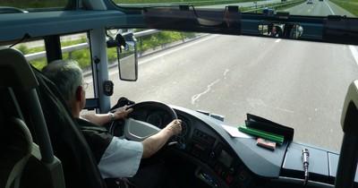 Heldenhaft: Wie ein Busfahrer einen entführten Jungen (3) rettete