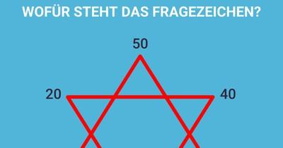 Raten im Dreieck