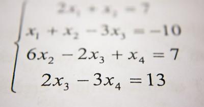 Mathe-Trick: Errate das Alter von jeder Person