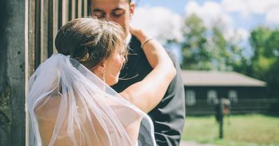 So erkennen Hochzeitsfotografen, ob Ehen halten