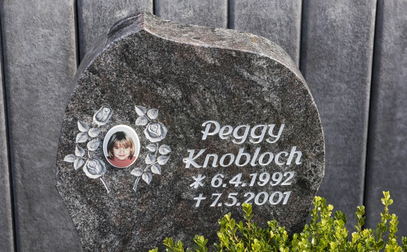 Mordfall Peggy: Verdächtiger gesteht pikantes Detail