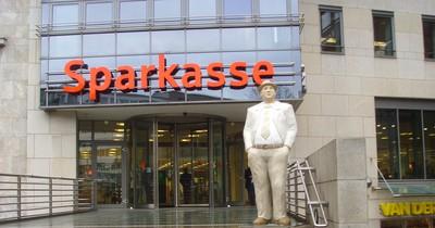 Sparkassen-Kunden müssen sich vor neuer Masche in Acht nehmen