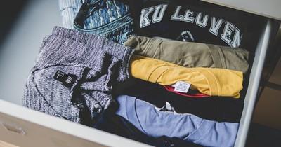 Das steckt hinter den Symbolen auf Kleidungs-Etiketten