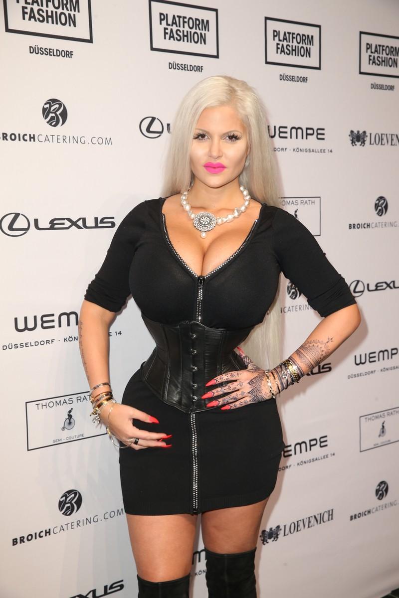 Sophia Wollersheim: Fans glauben ihr die Schwangerschaft nicht!
