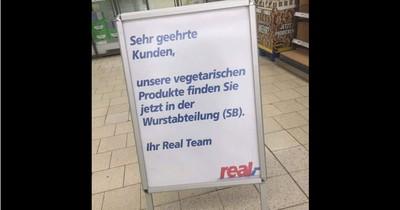 22 Supermarkt-Fails, die zum Totlachen sind!