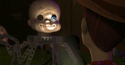 5 Momente aus Kinderfilmen, die definitiv Albtraum-Material sind
