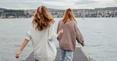 5 unangenehme Schwestern-Stories, die uns zum Glück erspart geblieben sind
