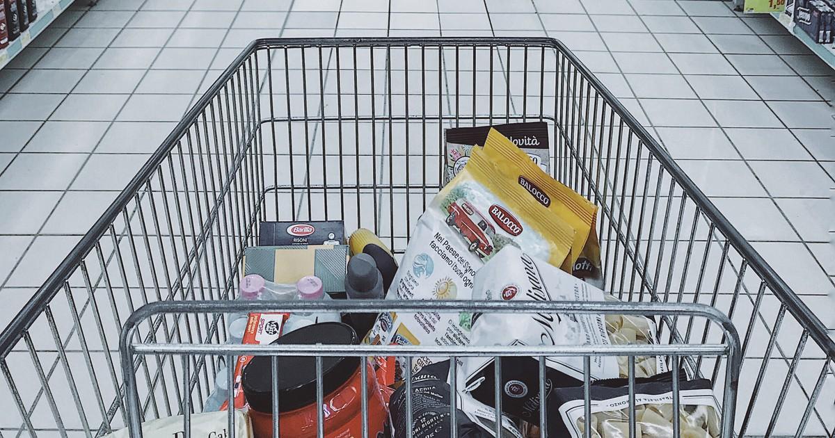 18 Dinge, die im Supermarkt verboten sind
