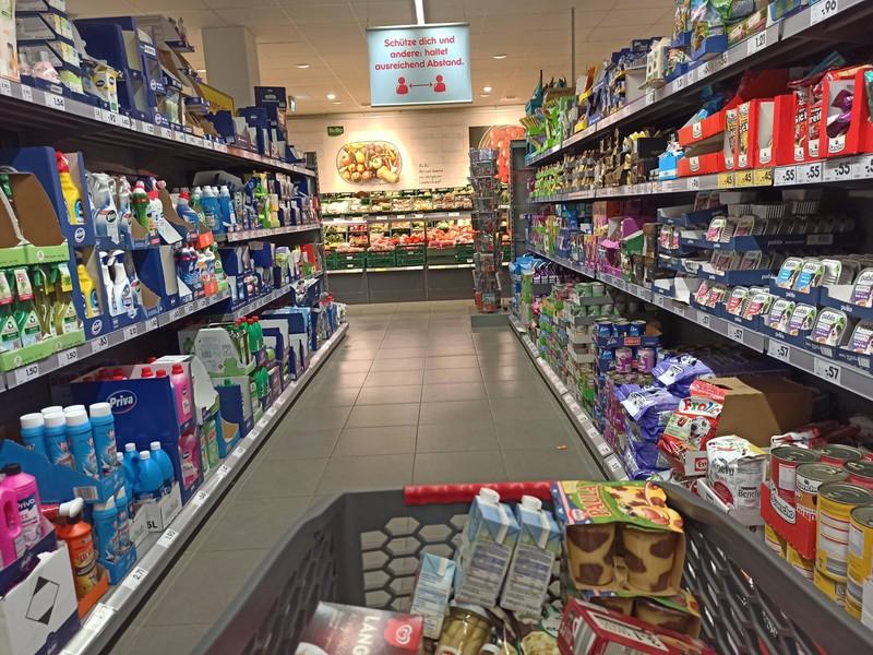 Mit unseren Tipps kennt ihr nun wichtige Do's & Don'ts im Supermarkt.