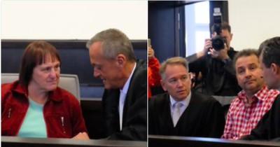 """""""Horrorhaus von Höxter"""": Ehepaar verurteilt"""
