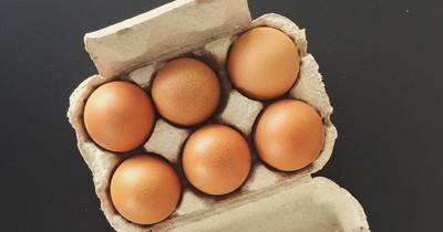 Nur 5% der Deutschen wissen es - Welche Farbe hat ein gesundes Eigelb?