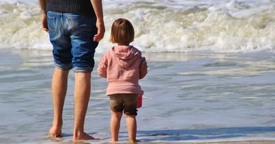 Tochter beantragt Urlaub für ihren Papa
