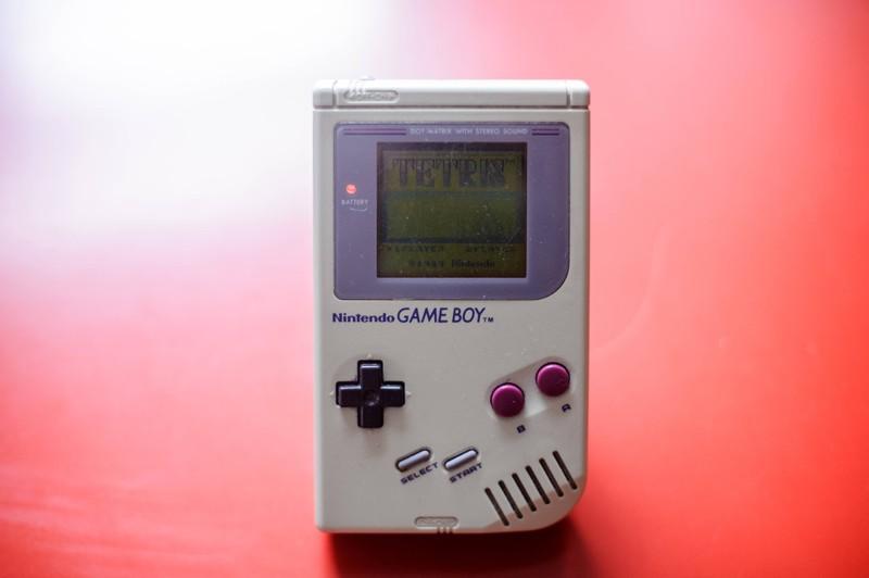 Ein Game Boy ist heute auch immer noch einiges wert