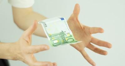 Leichtes Geld: So bekommst du 16.500 Euro fürs Rumliegen