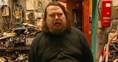 76 Kilo leichter: So sieht Peter Ludolf heute aus