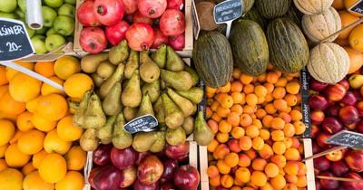 Erstaunlich: Obst- und Gemüsesorten, die nicht vegan sind